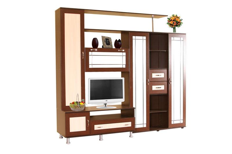 Мебель Для Гостиной Палермо Москва